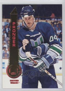 1994-95 Pinnacle - [Base] #11 - Chris Pronger