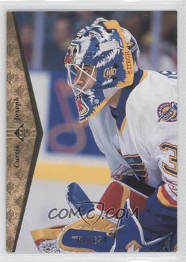 1994-95 SP - [Base] #102 - Curtis Joseph