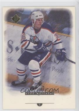 1994-95 SP - Premier SP #4 - Todd Marchant