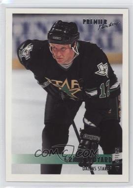 1994-95 Topps Premier - [Base] #98 - Grant Ledyard