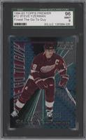 Steve Yzerman [SGC 96 MINT 9]