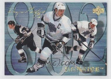 1994-95 Upper Deck - [Base] - Electric Ice #226 - Wayne Gretzky