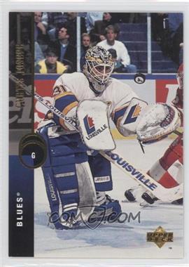 1994-95 Upper Deck - [Base] #91 - Curtis Joseph