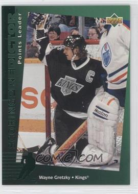 1994-95 Upper Deck - Predictor Retail #R21 - Wayne Gretzky