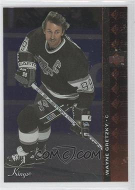 1994-95 Upper Deck - SP #SP-36 - Wayne Gretzky