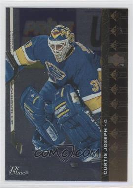 1994-95 Upper Deck - SP #SP-68 - Curtis Joseph