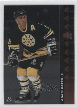 1994-95 Upper Deck - SP #SP-7 - Adam Oates