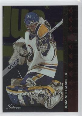 1994-95 Upper Deck - SP #SP-8 - Dominik Hasek
