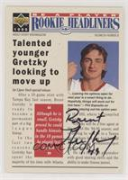 Brent Gretzky