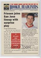 Jeff Friesen