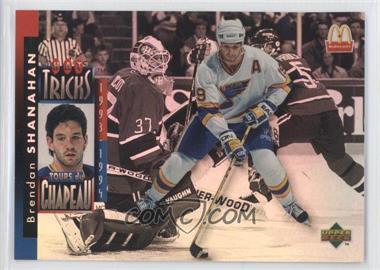 1994-95 Upper Deck McDonald's - [Base] #McD-30 - Brendan Shanahan