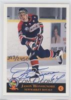 Jason Bonsignore /2450