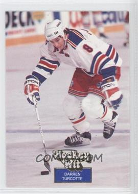 1994 Hockey Wit - [Base] #30 - Darren Turcotte