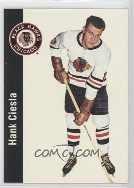 1994 Parkhurst 1956-57 Missing Link - [Base] #29 - Hank Ciesla