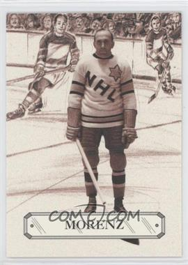 1994 Parkhurst 1956-57 Missing Link - Pop-Ups #P-1 - Howie Morenz