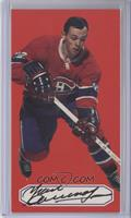Yvan Cournoyer /964