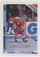 Jaromir Jagr [EX to NM]
