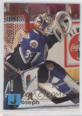 1994 Topps Stadium Club Members Only - Box Set [Base] #22 - Curtis Joseph