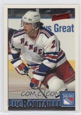 1995-96 Bowman - [Base] #23 - Luc Robitaille