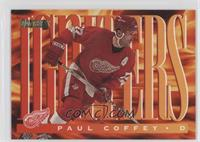 Paul Coffey /5000