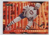 Pierre Turgeon /5000