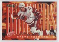 Steve Yzerman /5000