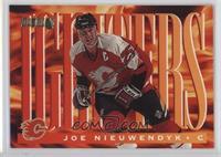 Joe Nieuwendyk /5000