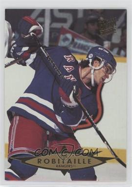 1995-96 Fleer Ultra - [Base] #277 - Luc Robitaille