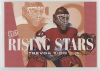 Trevor Kidd