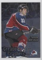Claude Lemieux