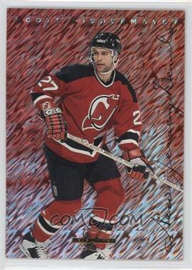 1995-96 Leaf Limited - [Base] #43 - Scott Niedermayer
