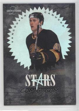 1995-96 Leaf Limited - Stars of the Game #6 - Alexander Mogilny /5000