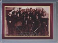 Mr. Hockey (Gordie Howe) #/500