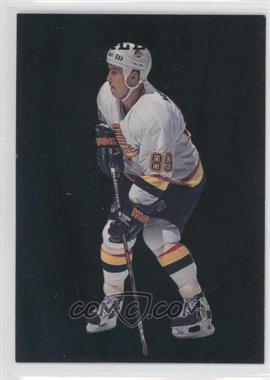 1995-96 Parkhurst International - [Base] - Emerald Ice #212 - Alexander Mogilny