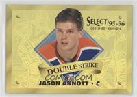 Jason Arnott #/903