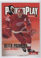 Keith Primeau