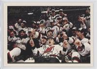 New Jersey Devils Team