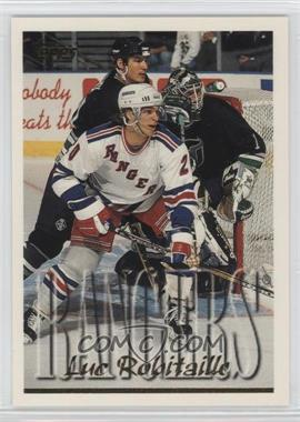 1995-96 Topps - [Base] #352 - Luc Robitaille