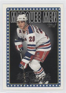 1995-96 Topps - [Base] #379 - Luc Robitaille