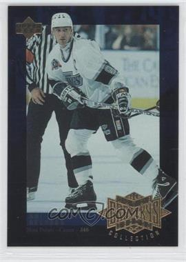1995-96 Upper Deck - Multi-Product Insert Wayne Gretzky's Record Collection #G10 - Wayne Gretzky