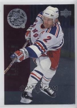 1995-96 Upper Deck - NHL All-Star Game #AS7 - Nicklas Lidstrom