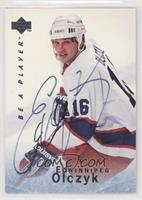 Ed Olczyk [EX to NM]