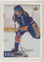 Niklas Rahm