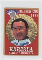 Curt Lindstrom