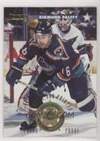 Ziggy Palffy [EX to NM] #/2,000