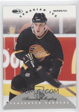 1996-97 Donruss Canadian Ice - [Base] #91 - Alexander Mogilny