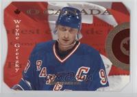 Wayne Gretzky #/2,000