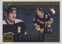 Mario Lemieux /1996