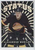 Alexander Mogilny #/750