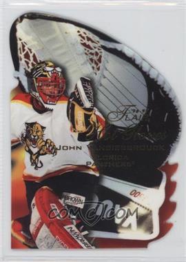 1996-97 Flair - Hot Gloves #12 - John Vanbiesbrouck